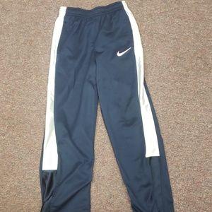 Boys Nike track pants